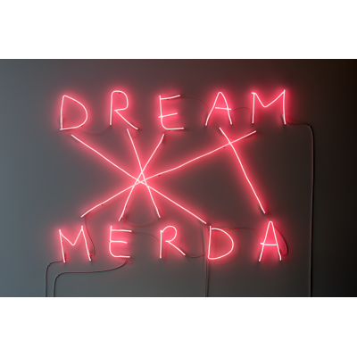 Dream Merda